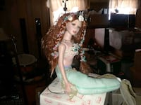 collectors mermaid edition of showstopper dolls