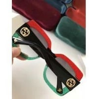 GUCCI SUMMER GLASS WITH CASE  Malmö, 215 70