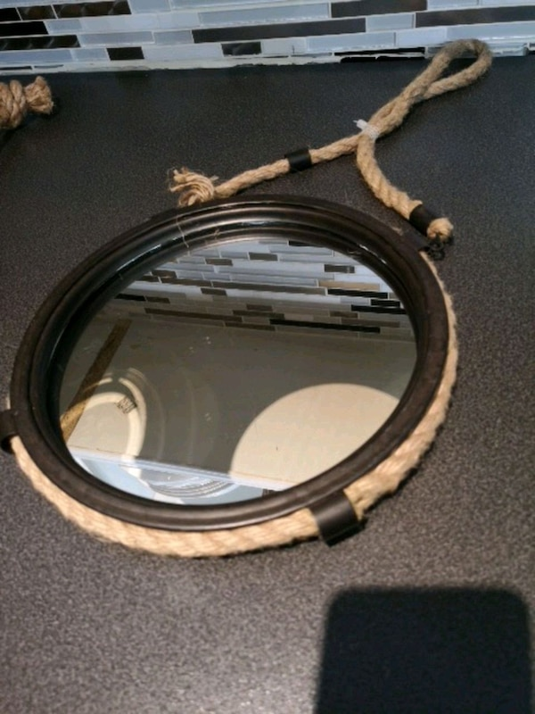 Mirror or tray