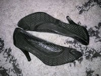 NATURALIZER heels size 10M Winchester, 22601