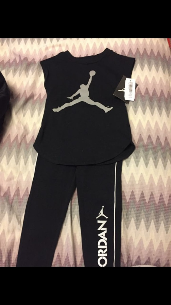 1e03be3cfdf4 Used 3T JORDAN OUTFIT! for sale in Kelowna - letgo