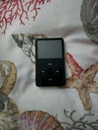 80GB iPod Classic Middleborough, 02346