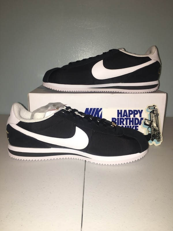 Used Nike cortez xlv compton size 12 for sale in Pico Rivera - letgo 83c39bbf8