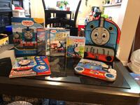 Thomas the Tank Engine Items Mississauga, L5M 0A5