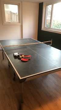 Ping Pong Table Kensington, 20895