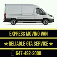 moving movers mover Brampton