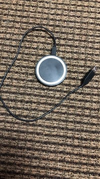 Samsung wireless charging port and cable Surrey, V3V 1B4