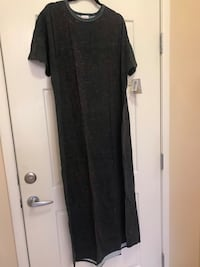 Brand New With Tags LulaRoe Long Maria Dress Size 3XL or 24-26 Las Vegas, 89148