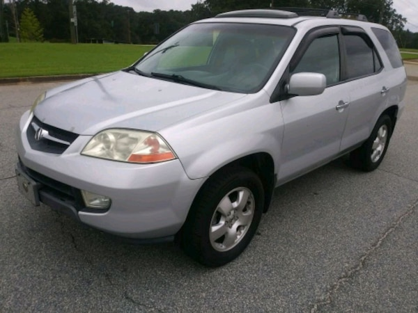 Used Acura MDX For Sale In Ellenwood Letgo - Acura mdx 2003 for sale