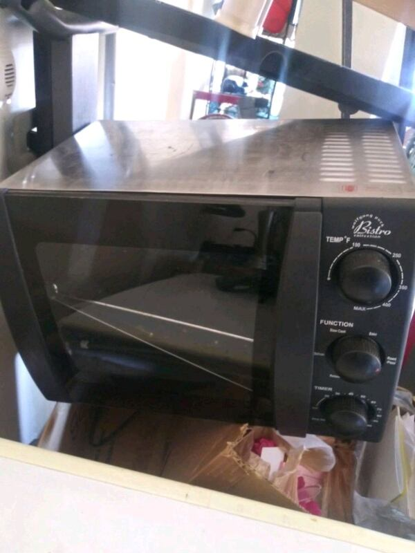 Wolfgang Puck Bistro Convection/& Microwave oven 5e9fa128-2087-406c-83b2-d0eebe35b646