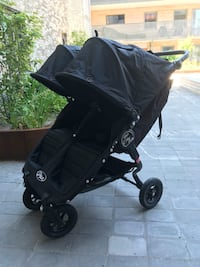 Babyjogger city mini GT double Stockholm, 115 47