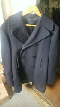100% Wool PCoat! North Highlands, 95660