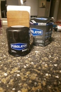 Purolator Boss oil filter Lanham, 20706