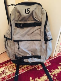Back pack good condition sale $50