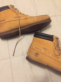 Mens Timberland Boots - Size 9