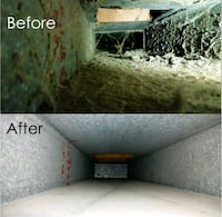 AIR DUCT AND VENTS CLEANING SERVICES Greeley, 80634