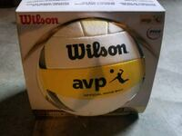VOLLEYBALL / Wilson AVP Offical game ball . NEW!!! Aliso Viejo, 92656