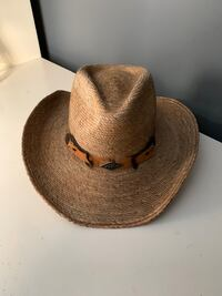 Cowgirl hat size small White Bear Lake, 55110