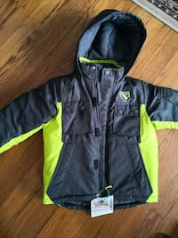 6T Boy Winter Coat McLean, 22101
