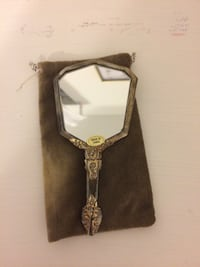 """Mirror for an American girl brand or any 18"""" doll Jessup, 20794"""