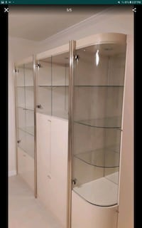 cabinet, display and storage