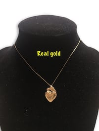 14k Necklace  Alexandria, 22304