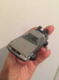 Delorean hot wheels Glendale, 91205