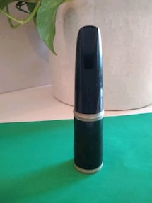 Vintage Clarinet mouthpiece