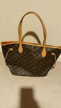 Louis Vuitton inspired neverfull San Antonio, 78256