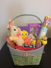 Kids Easter gift baskets  Toronto, M8Y 3H6