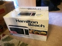 Lightly used Microwave forsale Ellicott City, 21043