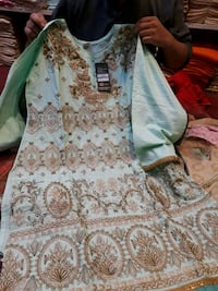 brand new 100% cotton ready made kurti  Mississauga, L5M 0B8