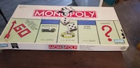 Card/Drinking Games & Monopoly Lake Forest
