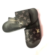 Louis Vuitton Slides/Slippers Toronto, M9R 3Z1