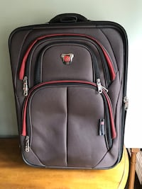 Swissgear Luggage. One Piece  Calgary, T2Y 3A1
