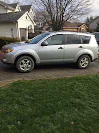 Mitsubishi - Outlander - 2007 Cambridge