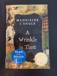 Wirinkle in time book Billings, 59101