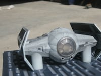 Tie Advanced Drone BNIB