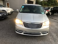 2011 Chrysler Town & Country Windsor Mill