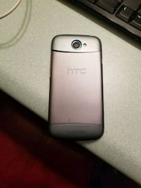 HTC older phone needs the top button fixed Edmonton, T6G 2B7