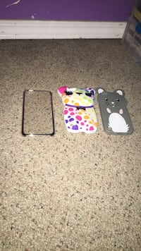 iPhone 6s and iPhone 6 case  iPod  6 and5cases Winnipeg, R2P 1G9