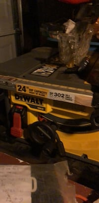 yellow and black DEWALT portable generator Concord, 94519