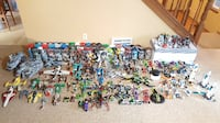 Childhood Lego Collection