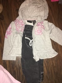 9-12 month outfits