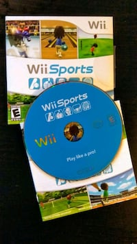 Nintendo Wii Sports New Westminster, V3M 3Y3