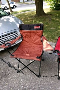 Camping  chair Mississauga, L4Y 2K5