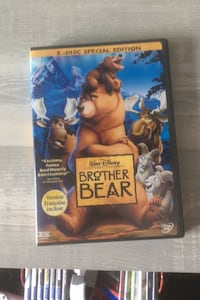 Brother bear 2 disc special  Ottawa, K2M