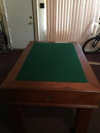 Game table Detroit, 48213