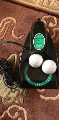 FREE - putting cup - MOVING SALE Somerset, 08873