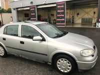 Opel - Astra - 1999 Nittedal, 1482